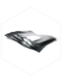 Foil Wraps 500 stuks