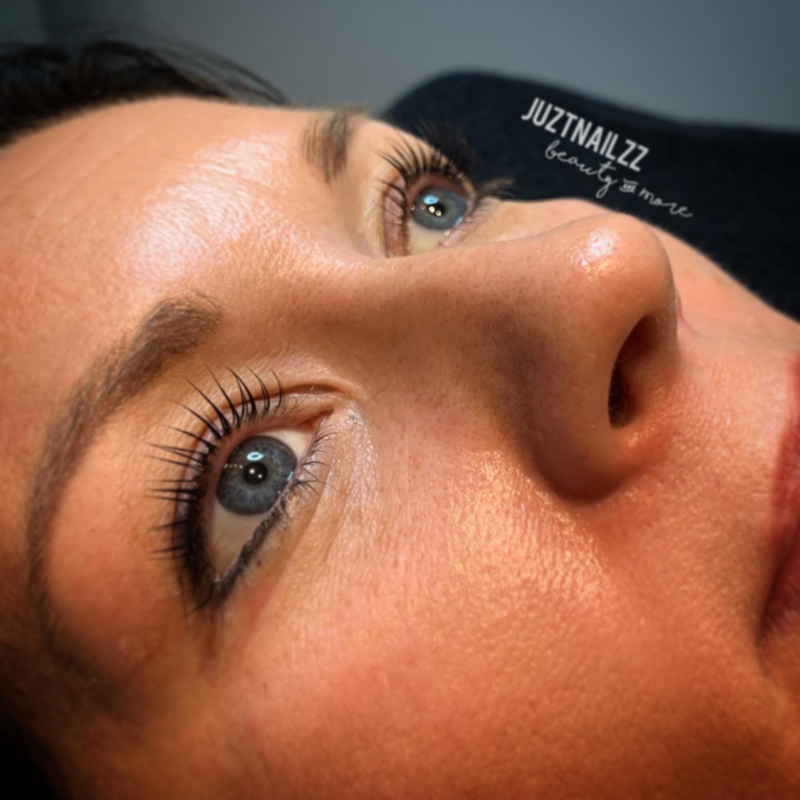 Lash Lift Training (Privé)