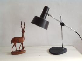 Anvia. Bureau-/tafellamp.
