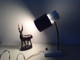 Bureaulamp. HALA Zeist. 60's.