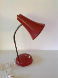 Trompetlamp. Italie: ca 1950.