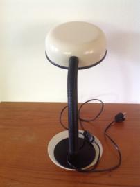 Bureau-/tafellamp. 80's. Merk: Massive.