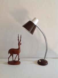 Bureaulamp. Hala. 60's/70's.