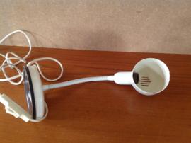 Bureaulamp. Italiaans. 70's/80's.