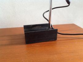 Anvia. Bureau-/tafellamp.  Hengellamp.