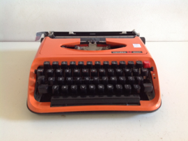 Type machine. Merk: Vendex 500T. 70's.