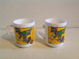 Tom & Jerry mok van Arcopal