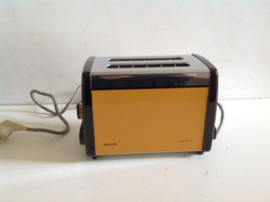 Broodrooster. Philips. 70's.