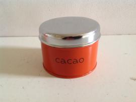 Cacao blik. Brabantia.