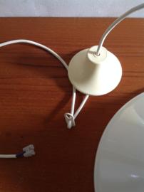 Hanglamp. Wit.
