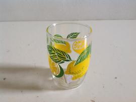 Glas. 70-er jaren.  Citroen