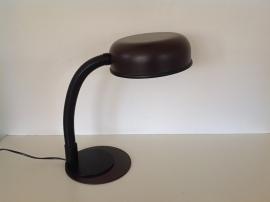 Bureau-/tafellamp. Massive