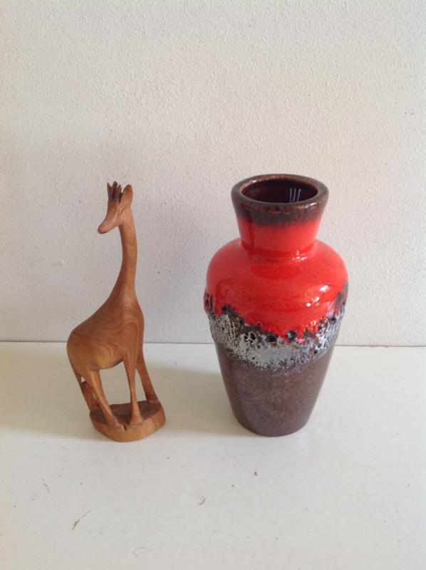 Decoratieve Giraffe.