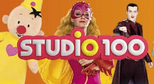 Bekijk hier alles van Studio 100