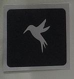Vogel Mini 5 stuks