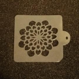 Flower Round