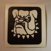 Hond-Buldog