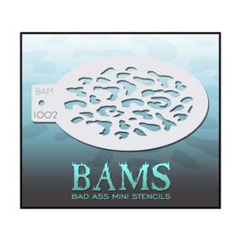 BAM-Stencil 1002