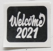 2021 welcome