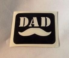 Snor Dad