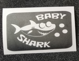Haai (Baby Shark) Xl