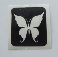 Vlinder-Lisa