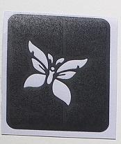 Vlinder-Dorien