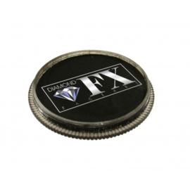 Diamond FX-Zwart 45 gram