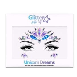 Face Juwels Unicorn Dreams