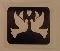 Liefdes Duiven