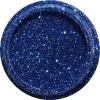 Glitters cosmetisch Midden Blauw Ybody 10 ml