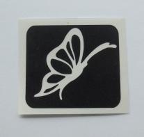 Vlinder-Erika