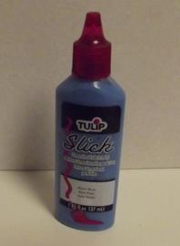 Tulip Slick Neon Blue 37 ml