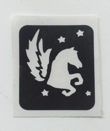 Paard met Vleugels