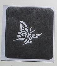 Vlinder-Kirsten