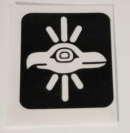 Indiaan-symbool-01