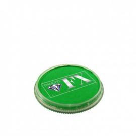 Diamond FX Neon Cakes green 32 gram