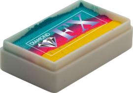 28 gram DFX Hawaiian Coctail
