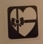 Hart cadeau