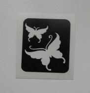 Vlinder-Karin