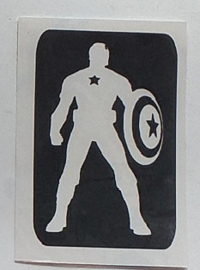 Captain America 01 xl