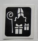 Sint & Piet -Piet 01
