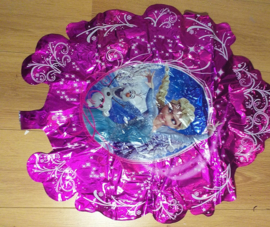 Folie Elsa Ballon