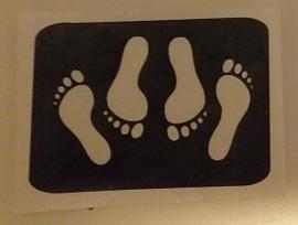Sex voetjes