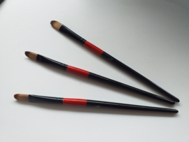 Kattentong 3/8 Artist Brush