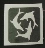Dolfijn Trio