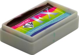 28 gram DFX Bright Rainbow