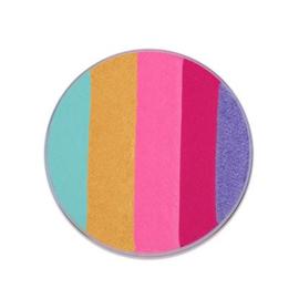 Facepaint Dream Color Candy (45gr) met gratis vlinderspons
