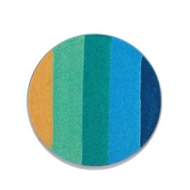 Facepaint  Dream Color Emerald (45gr) met gratis vlinderspons