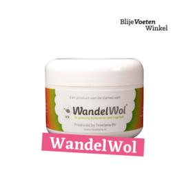 WandelWol Helende Crème met Duindoornextract 100ml